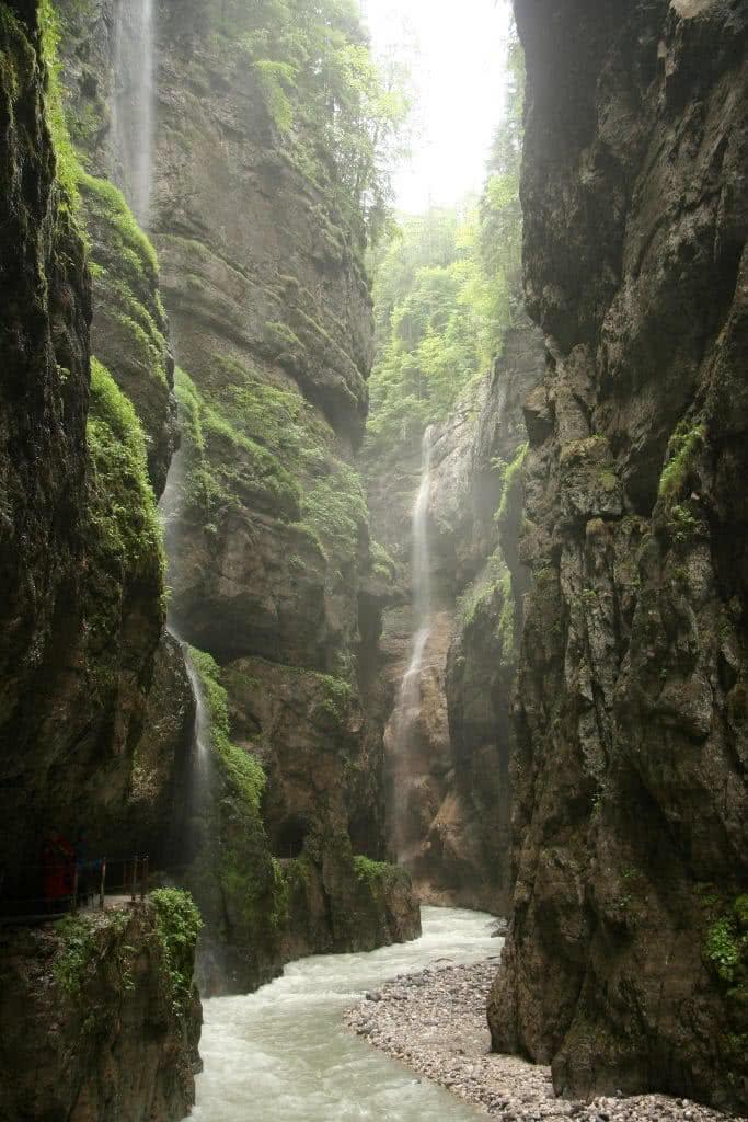 Beautifull gorge II